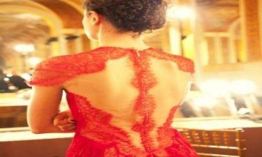 Lunar Dance: Πρωτοχρονιά-Φορέστε κάτι κόκκινο για καλή τύχη!