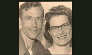 Η συγκινητική ιστορία του ζευγαριού που μετά από 72 χρόνια αγάπης, πέθαναν κρατώντας ο ένας το χέρι του άλλου!