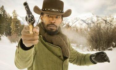 Έξαλλος ο Jamie Foxx με τις κριτικές για το Django Unchained