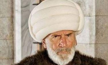 Ο «θείος Ραμίζ» από τη σειρά «Εζέλ» στον… «Σουλειμάν»