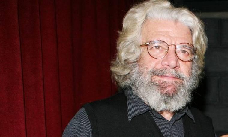 Άγγελος Αντωνόπουλος: «Πριν ασχοληθώ με το θέατρο, θεωρούσα τον εαυτό μου αποτυχημένο»