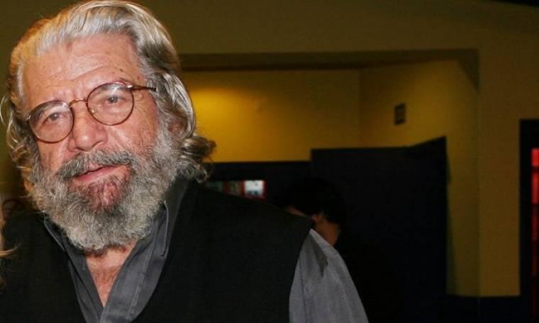 Άγγελος Αντωνόπουλος: «Δούλεψα μέχρι και σε ταξί»