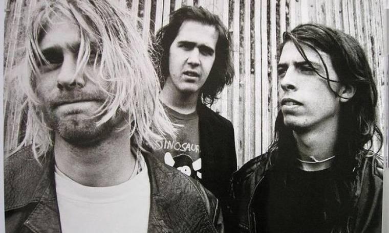 Επανένωση των Nirvana : Φήμες ή πραγματικότητα