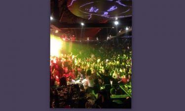 Αποκλειστικό: Γιατί «έδιωξε»ο Κιάμος 500 πελάτες από το club 22 (Nassos blog)