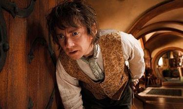 Hobbit: Επανέρχεται στην κορυφή του Box Office ξεπερνώντας τα 200 εκατομμύρια