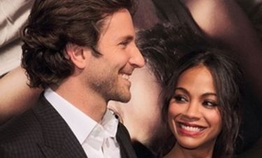Bradley Cooper: Έτοιμος για γάμο με την Zoe Saldana;