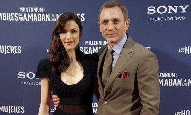 Ο ζηλιάρης κύριος Bond
