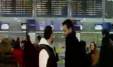 Στέλλα Καλλή-Χρήστος Μενιδιάτης: Ταξίδεψαν στην Κύπρο!
