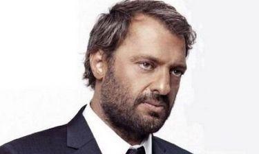 Χρήστος Φερεντίνος: Συγκινημένος αποχαιρέτησε τους τηλεθεατές μετά από δυόμιση χρόνια