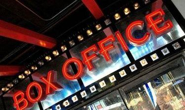 Άνοδος στο αμερικανικό Box Office, πρωταθλητής ο… Ρόμπερτ Ντάουνι Τζούνιορ