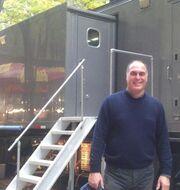 Στέφανο Σαρτίνι: Κάνει καριέρα στη Νέα Υόρκη! (φωτό)