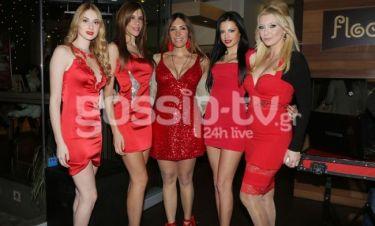 «Φωτιά» στα κόκκινα από σέξι Αγιοβασιλίτσες!