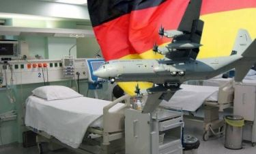 Οι Γερμανοί αφήνουν συμπατριώτη τους να πεθάνει λόγω... αργίας!