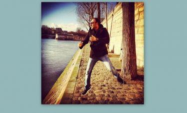 Νίκος Αλιάγας: Ένα και δύο πηδάει τα κύματα….