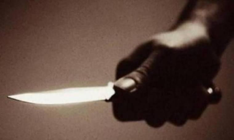 Κρήτη: Βγήκαν μαχαίρια για ένα τυχαίο σκούντηγμα...