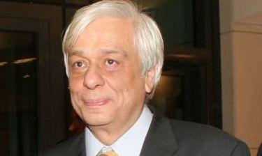 Προκόπης Παυλόπουλος: Παππούς για τρίτη φορά