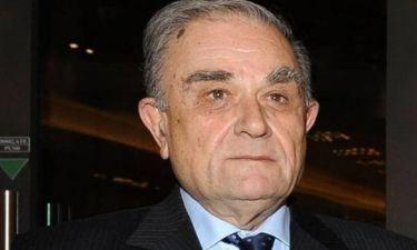 Σεραφείμ Φυντανίδης: «Λύθηκε» η συνεργασία του με τον Alpha!