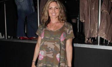 Κατερίνα Λάσπα: «Αποφεύγω τον βομβαρδισμό ειδήσεων»