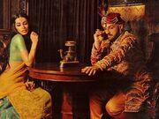 Ελένη Φουρέιρα: Στην αγκαλιά του Αναδιώτη, την διεκδικεί ο Μουτσινάς και «τα λέει» με Παπούλια και Ορφανού!