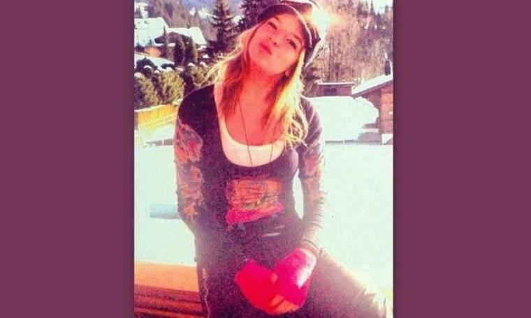Δείτε τις φωτογραφίες που «ανέβασε» στο instagram η Εριέττα Κούρκουλου από τις διακοπές της!