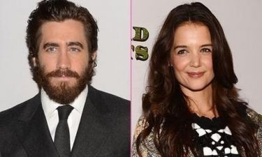 Katie Holmes: Ζευγάρι με τον Jake Gyllenhaal;