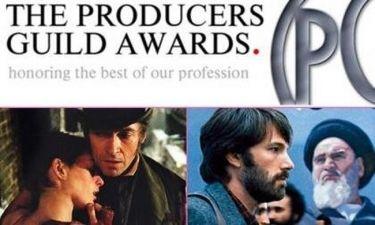 Οι παραγωγοί ξεχωρίζουν τις καλύτερες ταινίες