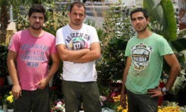 «Κηπουροί του Mega»: Αρχίζουν γυρίσματα