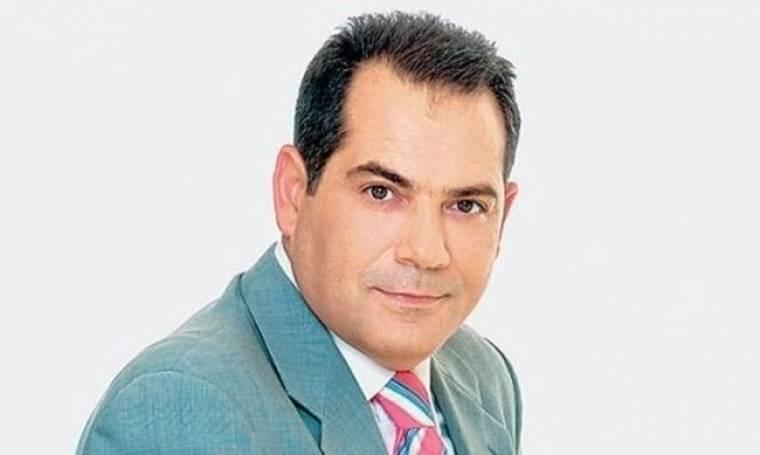 Βαγγέλης Γιακουμής: Ξαφνική απόλυση από τη ΝΕΤ