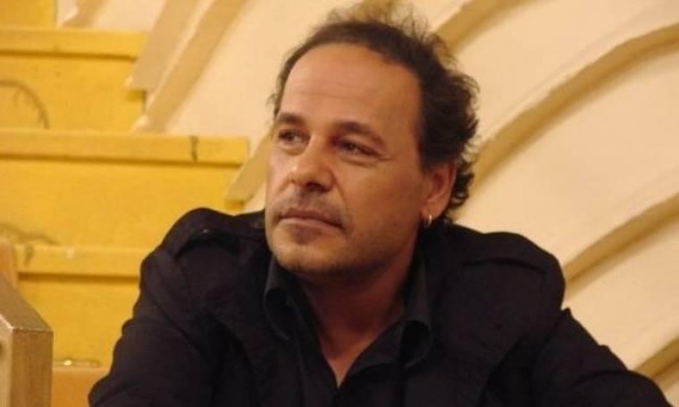 Αλέξανδρος Ρήγας: «Σκέφτομαι σοβαρά να δουλέψω στην Τουρκία»
