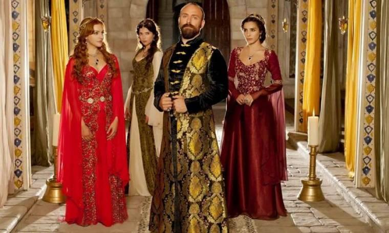 Σουλεϊμάν ο Μεγαλοπρεπής: Ο Σουλτάνος παντρεύεται τη Χουρέμ