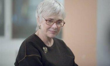 Ξένια Καλογεροπούλου: Ανεβαίνει στη σκηνή
