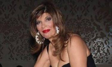 Κατερίνα Στανίση: «Δεν είχαμε ούτε να φάμε»