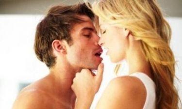 Kάντε sex όχι αγγαρεία: Αυτές είναι οι 5 πιο υπερεκτιμημένες στάσεις!