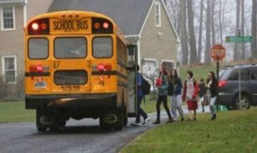 Στο νέο τους σχολείο οι επιζήσαντες του μακελειού στο Κονέκτικατ