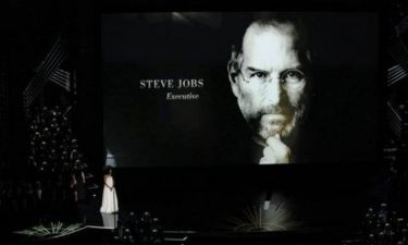 Πρεμιέρα κάνει η ταινία για τη ζωή του Steve Jobs