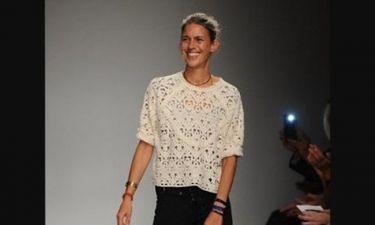Isabel Marant: «Αγαπώ τις ρυτίδες- είναι η ζωή!»