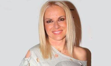 Mαρία Μπεκατώρου: «Προσπαθώ πάντα να κάνω το μαύρο άσπρο»