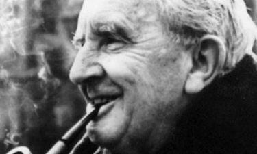 Δέκα πράγματα που δεν ξέρετε για τον J.R.R. Tolkien