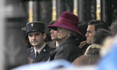 Nicole Kidman: Από το Σίδνεϊ στα πλατό στο Παρίσι