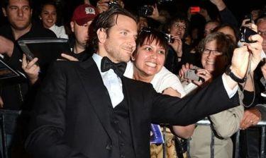 Η πρώτη επίσημη εμφάνιση του Bradley Cooper μετά το χωρισμό