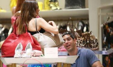 Sofia Vergara: Shopping therapy μετά τις αποκαλύψεις