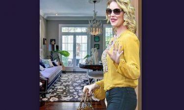 Katherine Heigl: Δείτε τους εσωτερικούς χώρους του σπιτιού της