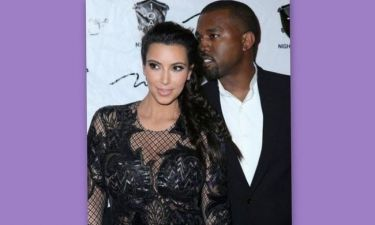 Kim Kardashian-Kanye West: Θα ηχογραφήσουν τραγούδι για το αγέννητο παιδί τους!