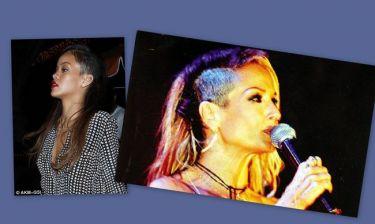 Η Rihanna «την είδε» Άννα Βίσση!