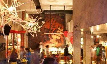 Το πρώτο μοριακό bar στην Αθήνα