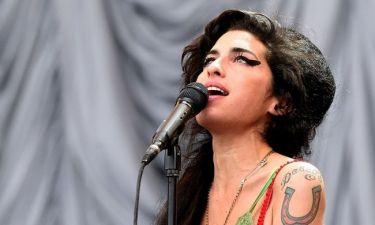 Η Amy Winehouse πέθανε από... υπερβολική κατανάλωση αλκοόλ