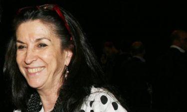 Νένα Μεντή: «Ένιωθα ότι πρέπει να κάνω θέατρο για ν' απελευθερωθώ»