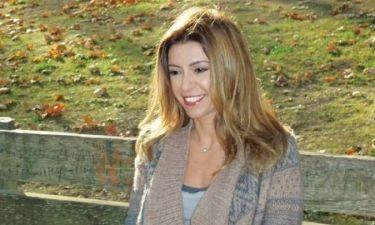 Ίνα Ταράντου: «Η δημοσιογραφία προέκυψε τυχαία»
