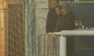 Ρεάλ Μαδρίτης: Είπε ψέματα ο Μουρίνιο! (video)