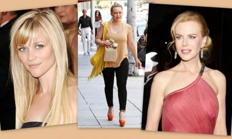 Reese Witherspoon - Hilary Duff - Nicole Kidman: Ποιο είναι το μυστικό που ενώνει τις τρεις μαμάδες;